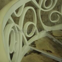 Бетонная лестница Киев