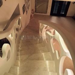 Изготовление эксклюзивных лестниц
