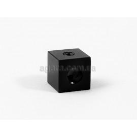 Потолочное крепление кабеля (кубик)